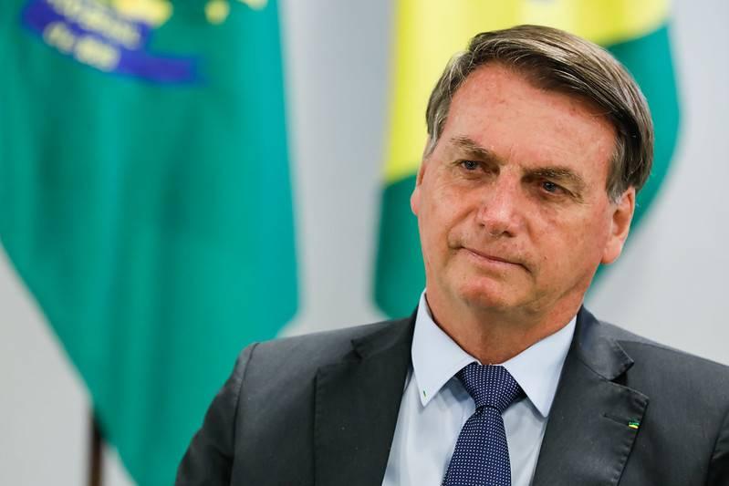 Hora Minas Bolsonaro reavalia neutralidade nas eleições
